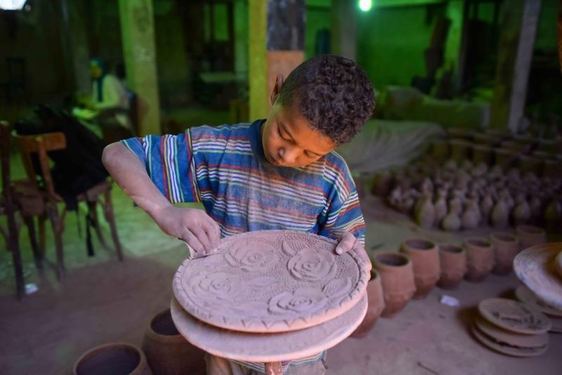 تعوّل مصر على قرض البنك الدولي للخروج من الأزمة الاقتصادية (آي بي ايه)