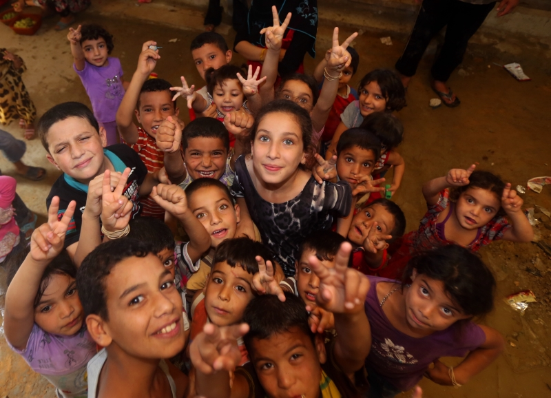 المقاربات الدولية لحل أزمة النازحين ترتكز على إدماجهم أو إعادة توطينهم وتتغاضى عن خيار العودة (مروان بوحيدر)