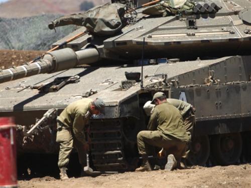 خطة أميركية ــ إسرائيلية للتعويض عن حلب في الجنوب السوري؟