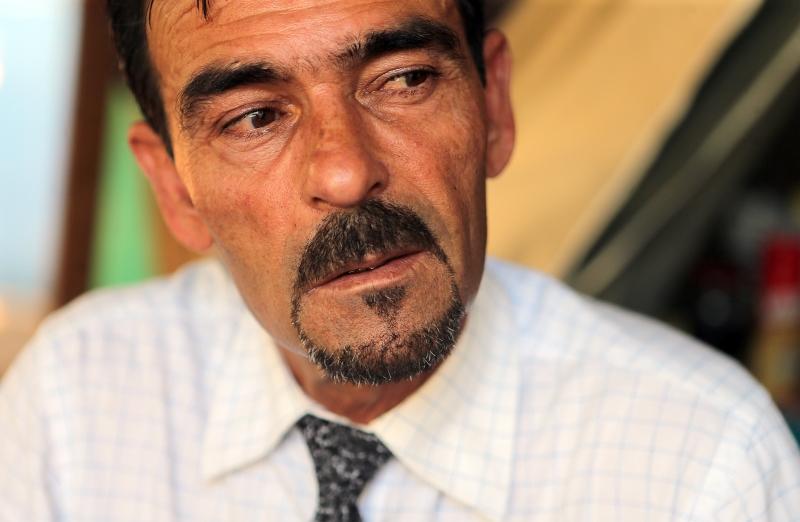 سيتلو حسين هذا العتب. سيقول للدولة «يا عيب الشوم عليكِ» (هيثم الموسوي)