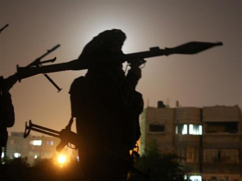 نقل السلاح من سيناء إلى غزة... مهمّة لن تنتهي