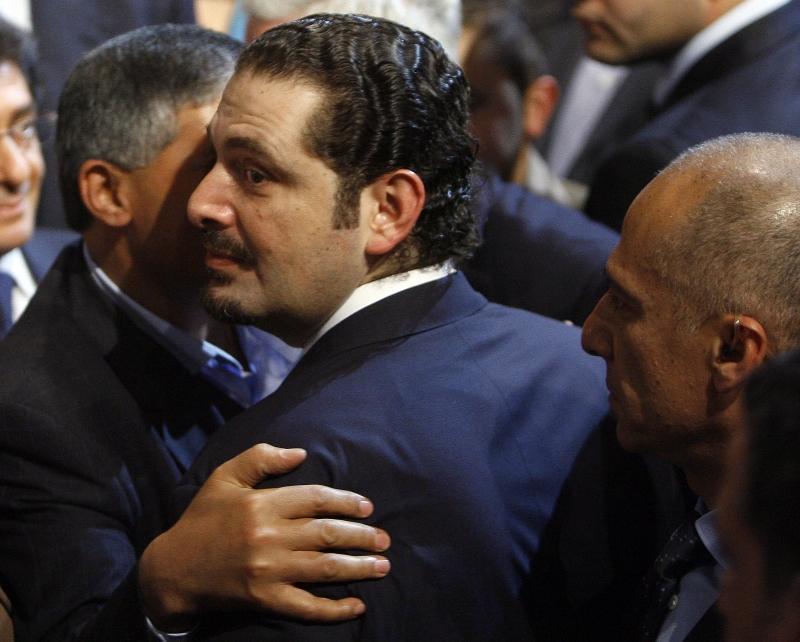 إضراب الموظفين لا علاقة له من قريب أو بعيد بأية حسابات سياسية (مروان طحطح)
