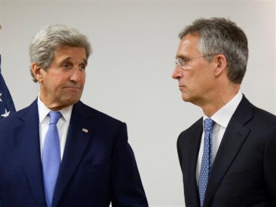 قمة وارسو: «الأطلسي» إلى الحرب أم التسوية؟