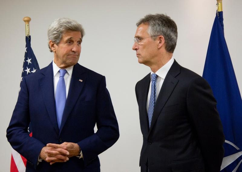 هل ستختار الدول الأوروبية الانحياز لمصالحها الاستراتيجية؟ (أ ف ب)