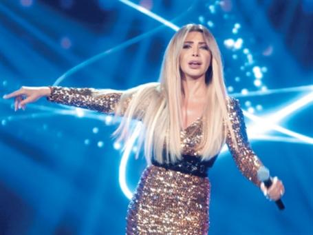 وائل ونوال وماجدة وملحم: الصيف اللبناني منوّر بنجومه!