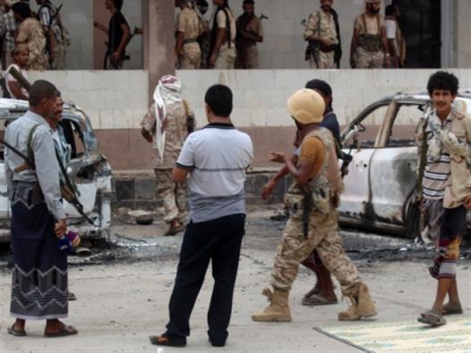 اليمن: قوات «التحالف» تتراجع في محيط صنعاء