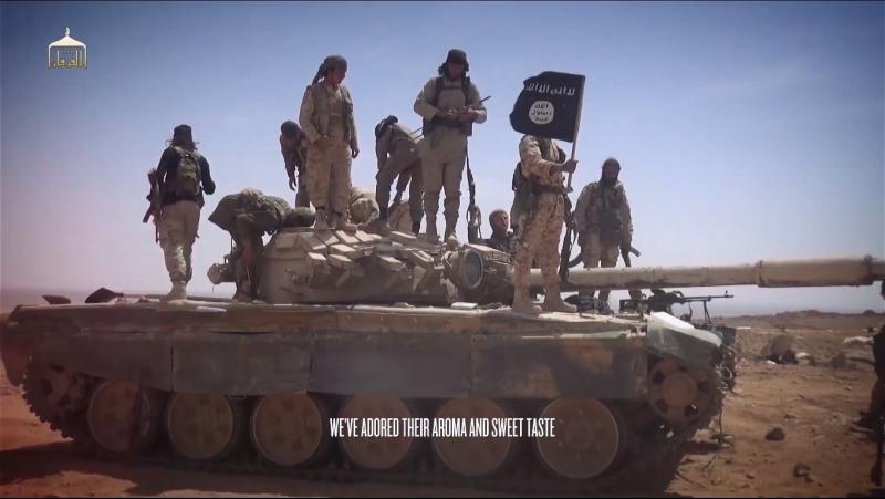 من مهمات «ديوان الجند»: «إدارة الحروب وسدّ الثغور» (مؤسسة الفرقان)
