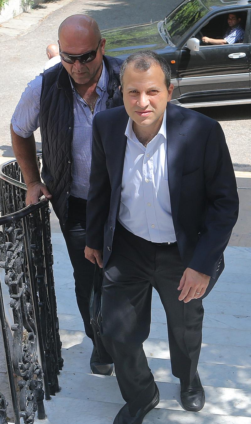 لقاء بري ــ باسيل كان «سياسياً واستراتيجياً، وأبعد من النفط» (هيثم الموسوي)