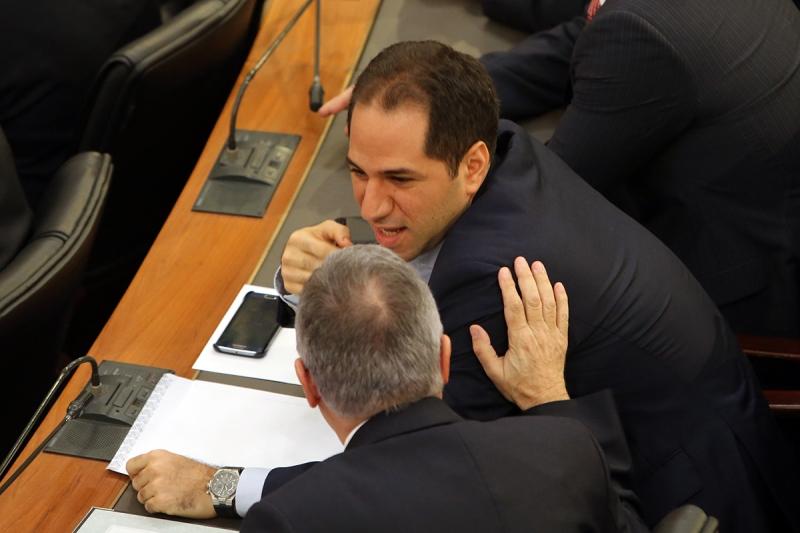 الجميّل: انتخاب رئيس الجمهورية أولوية وما عدا ذلك نقاش مستمر