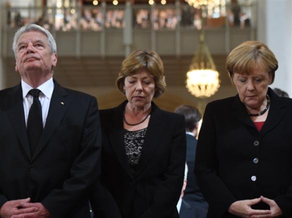 هجمات ألمانيا: سقوط آخر «الحصون» الأوروبية؟