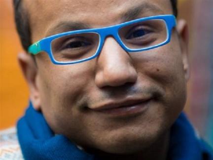 محمد عبد النبي: لم أتعامل مع بطل روايتي المثليّ كأيقونة أو رمز