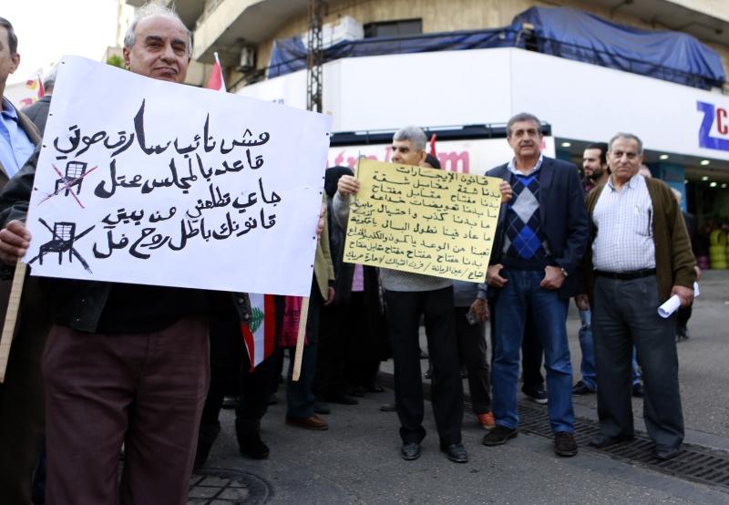 وزارة المال توصي بخفض القيمة التأجيرية في بيروت (مروان بو حيدر)