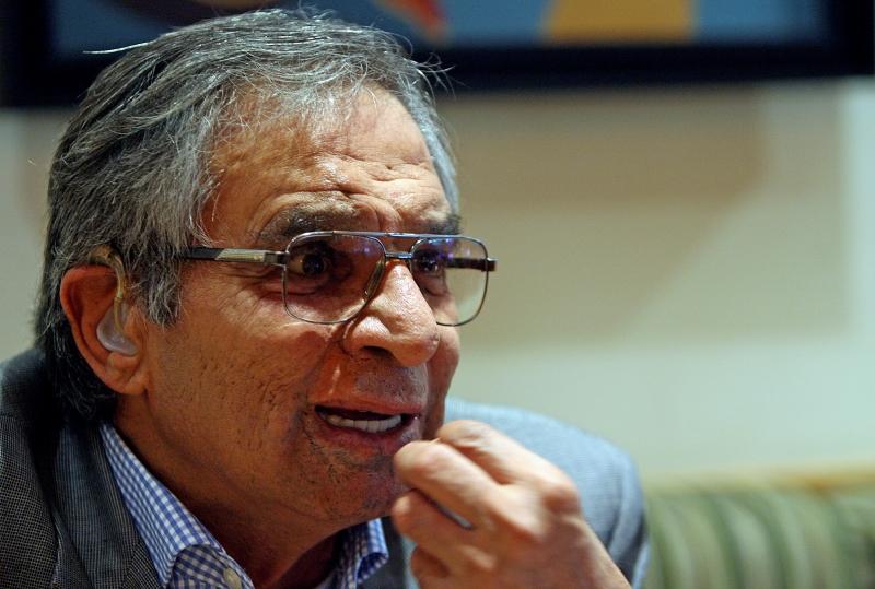 لو رشح سلام فياض نفسه يمكن أن يفوز بالرئاسة (مروان طحطح)