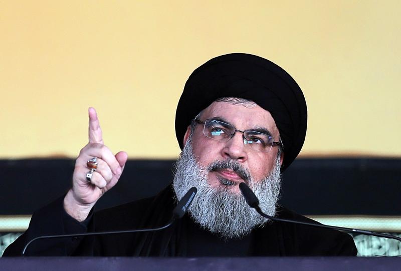 انقسم الحريريون بين داعٍ لتلقف نصرالله ومطالب برفضها (هيثم الموسوي)
