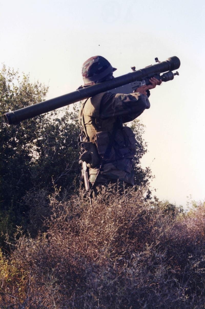 تعاظمت قدرات المقاومة الاسلامية منذ نشأتها، حتى باتت تمتلك منظومة قتال هجومية «واسعة الانتشار» (خاص الأخبار)