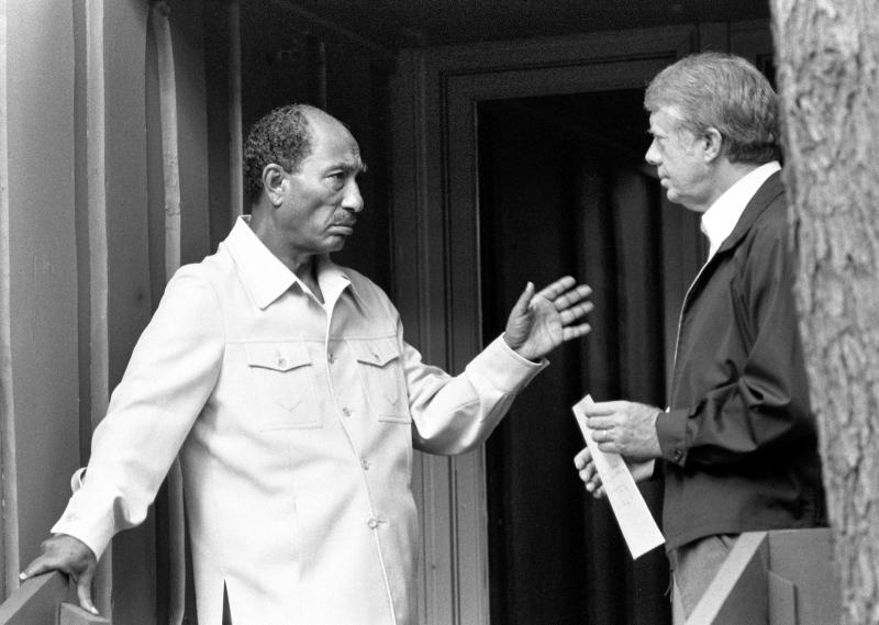 مروان كان يمدّ العدوّ بمحاضر لقاءات السادات مع قادة الاتحاد السوفياتي