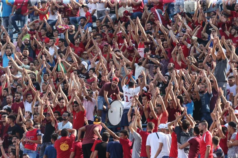 امتحان كبير لجمهورَي الأنصار والنجمة غداً في المدينة الرياضية (عدنان الحاج علي)