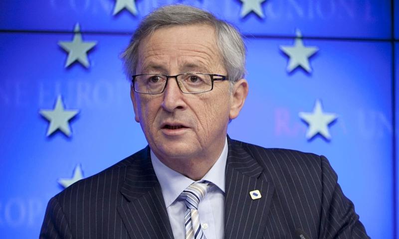 تضمنت المسوّدة اقتراحات حول الحد الأدنى للأجور في منطقة اليورو (أرشيف)
