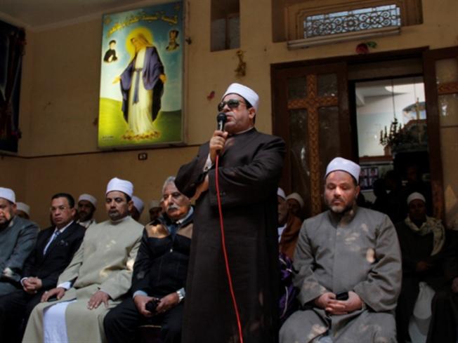 الأقباط جرح مصر: المنيا «عروس الفتنة»