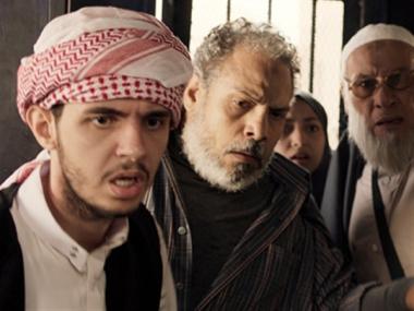«اشتباك» محمد دياب: استشراق تام!