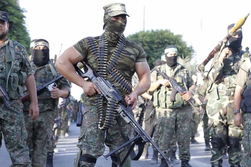 القسّام: «سياسات العدو لن تزيدنا إلا تمسكاً بخيارنا وبسلاحنا» (صابر أبو عرار)