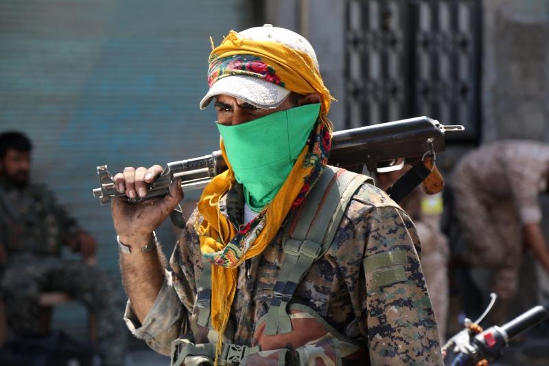 لن يقبل الأكراد أن يكون التقارب الإقليمي على حسابهم (أ ف ب)