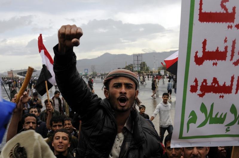 وصف وفد صنعاء مقترح الأمم المتحدة بـ«المسرحية» للردّ على تأسيس المجلس السياسي