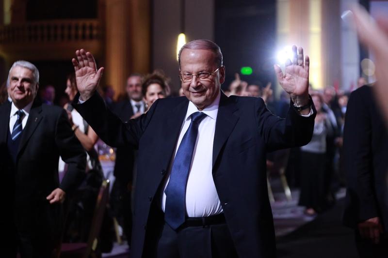 مصادر «التغيير والاصلاح»: تكرار التمديد من دون حجج منطقية لن يمرّ مرور الكرام (مروان بوحيدر)