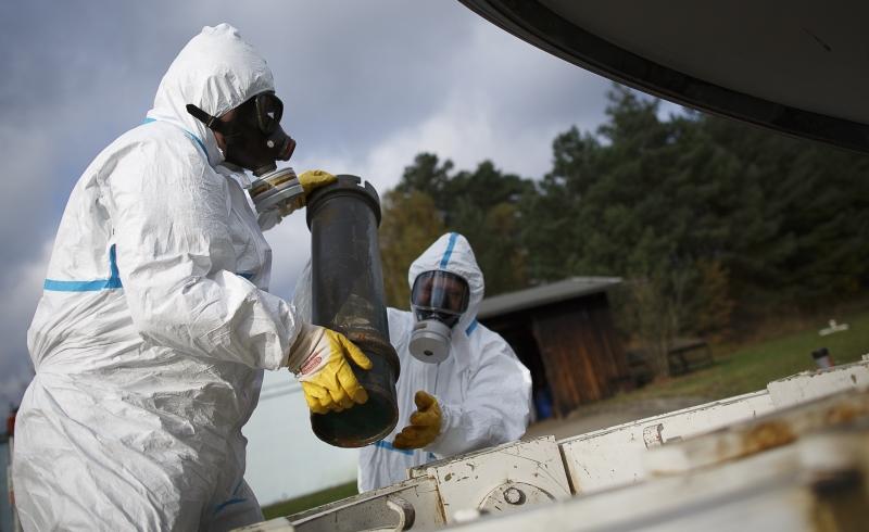 ضجّ العالم قبل ثلاثة أعوام بأنباء «مجزرة الغوطة الكيماويّة»، ولا يزال كثير من الملابسات والخفايا يعتري الحدث حتى اليوم (أ ف ب)