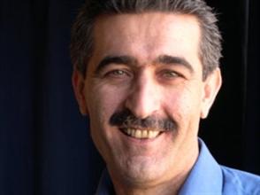 أحمد زين الدين... افترق عن مرضه أخيراً!