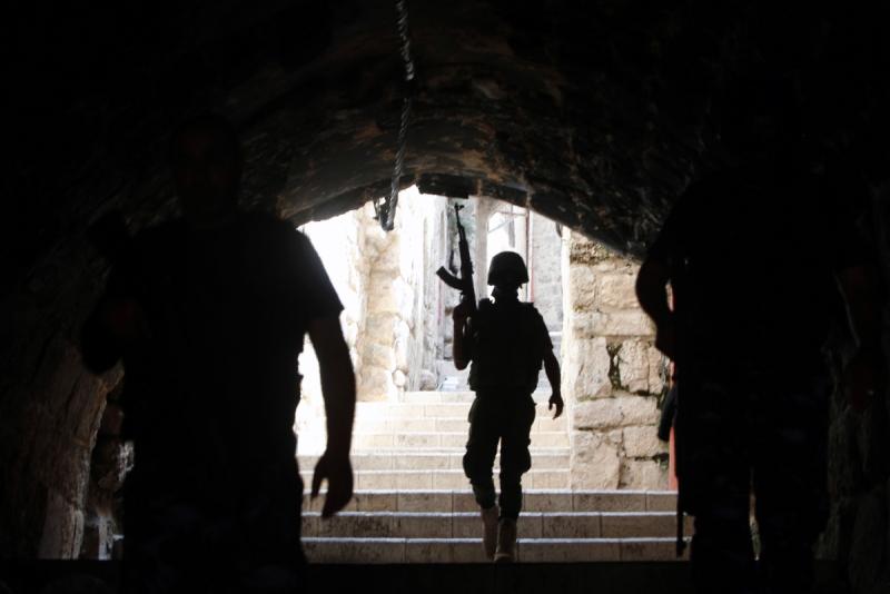 القلق السائد بين صهاينة أميركا يترافق مع القلق الذي ساورهم بعد حرب تمّوز وأثناء العدوان المستمرّ على غزة (أ ف ب)
