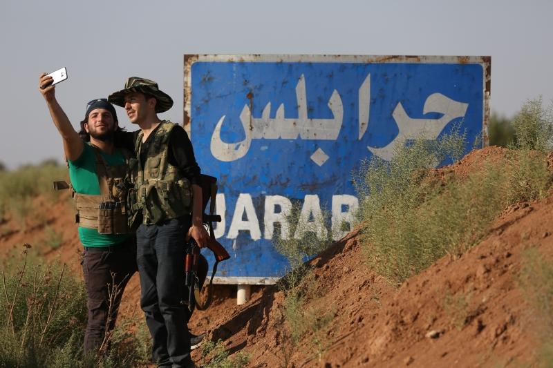 الحديث عن تفاهمات سورية ــ تركية هو تضخيم إعلامي مبالغ فيه (الأناضول)
