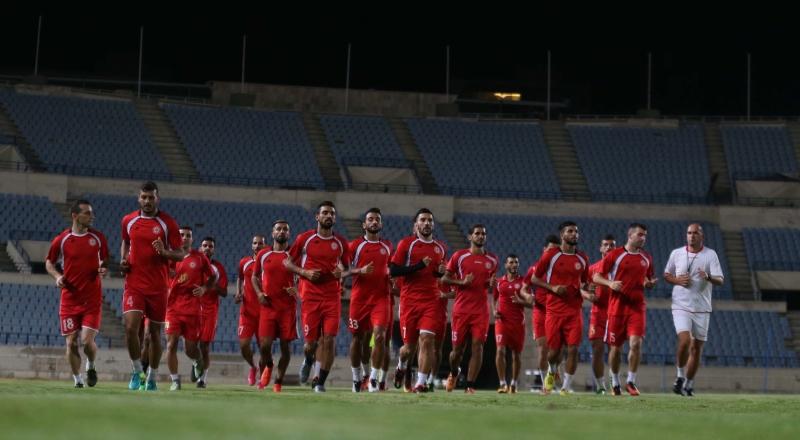 يلعب لبنان امام الاردن بتشكيلة مكتملة استناداً الى خيارات مدربه اخيراً