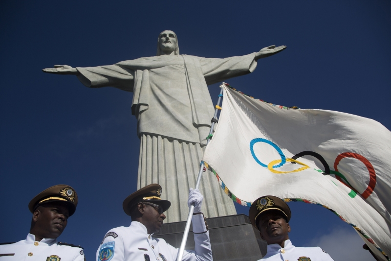 ريو دي جانيرو أول مدينة أميركية جنوبية تستضيف الألعاب الأولمبية الصيفية (أرشيف)