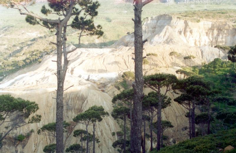 المجبل قائم بصورة غير شرعيّة ومخالفة ومن دون رخص (أرشيف)