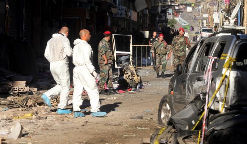 لائحة وزارة الدفاع التي دُوّنت عليها أسماء القتلة توشك أن تنتهي (هيثم الموسوي)