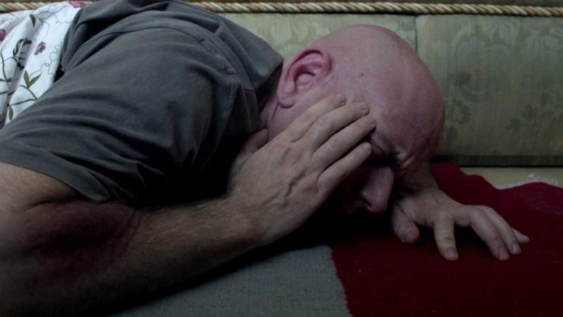 من الفيلم الإيطالي screwed للورنزا أندوفينا