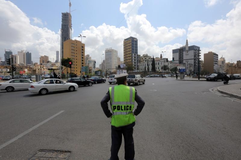 يحتلّ لبنان المرتبة الأسوأ في سجلات السلامة على الطرق (مروان طحطح)