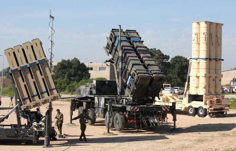 وقّعت واشنطن وتل أبيب «اتفاقية تاريخية» تكفل حصول إسرائيل على مساعدات بقيمة 38 مليار دولار على مدى عشر سنوات (أ ف ب)