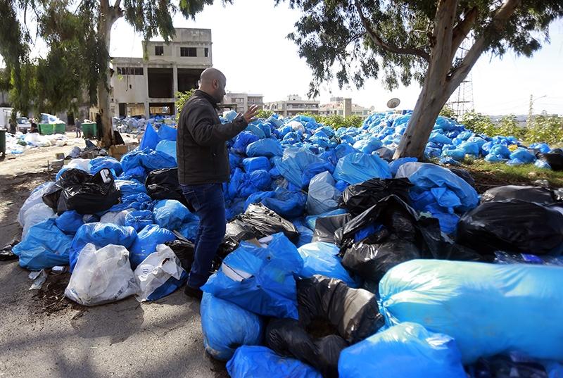 84 مستشفى تنتج نحو 34 طناً من النفايات يومياً  (مروان بو حيدر)