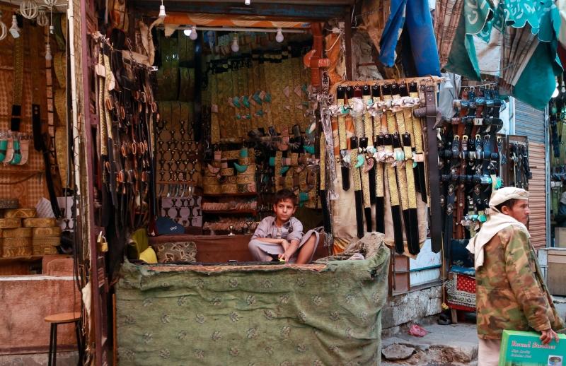 رأت حركة «أنصار الله» قرار نقل البنك المركزي يهدف إلى تركيع اليمنيين (الأرشيف)