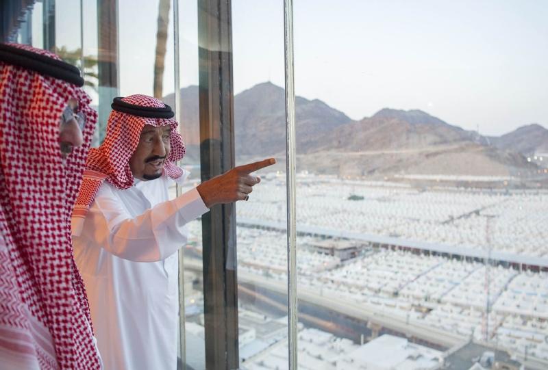 تكمن بوابة الحل للسعودية في امتلاك شجاعة التفاوض المباشر مع إيران (أ ف ب)