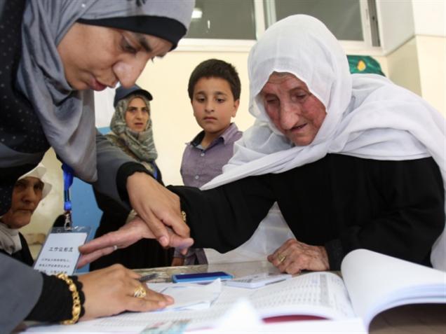 الأردن | نتائج الانتخابات بوابة لعودة غزل الإسلاميين والقصر