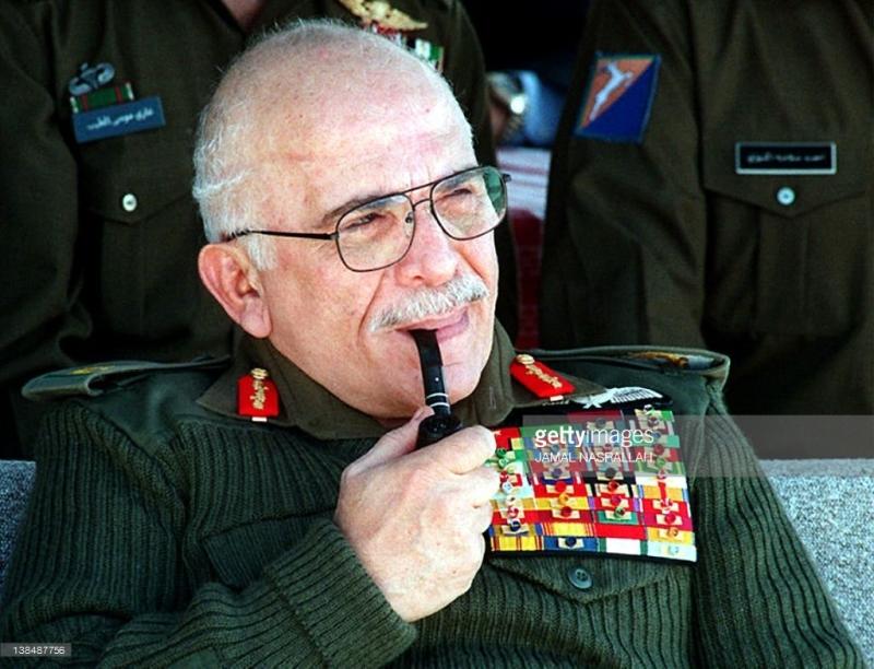 كان الملك حسين عرّاب الميليشيات الإسرائيليّة في لبنان