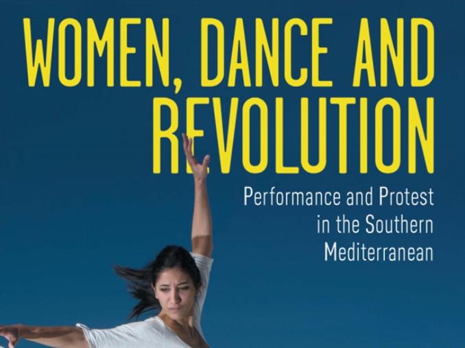 نساء جنوب المتوسط: الرقص ضد الحدود والاحتلال والرقابة