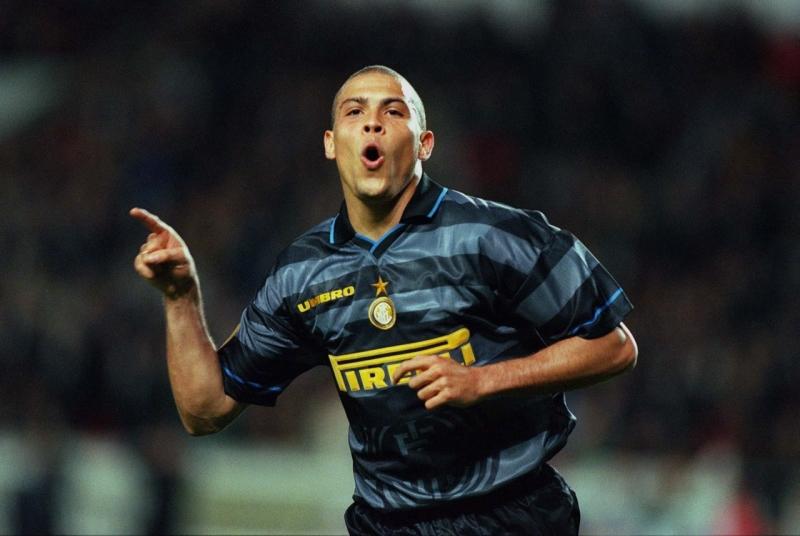 عاد الحديث عن رونالدو في الكرة الإيطالية التي تفتقر اليوم إلى نجمٍ من طرازه في بطولتها (أرشيف)