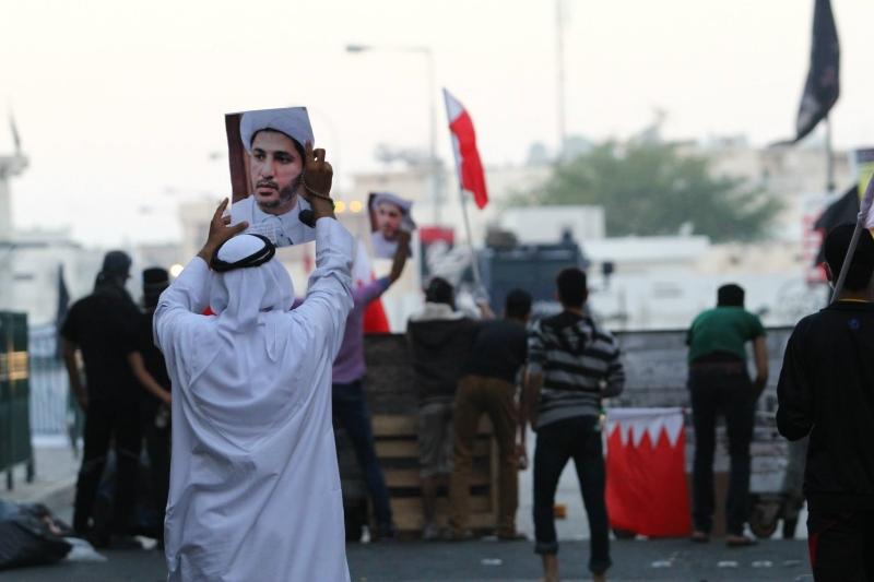 تعتبر «الوفاق» أكبر تجمع سياسي في البلاد والعمود الفقري للمعارضة (عن الويب)