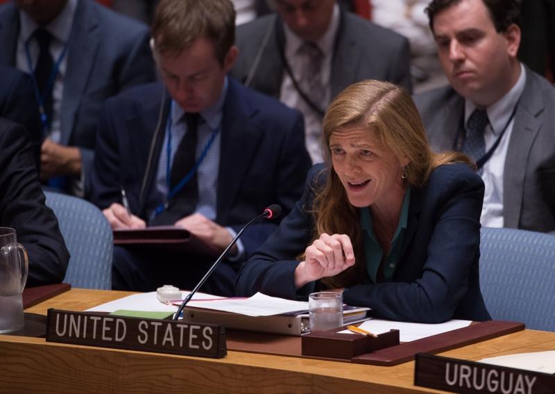 يواجه مشروع «أمركة» سوريا حالة استعصاء في الوقت الراهن (أ ف ب)