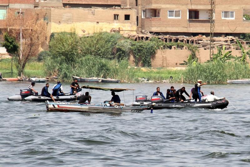 لم تضع وزارة الموارد المائية والريّ خطة بديلة للتعامل مع أزمة السد (آي بي ايه)