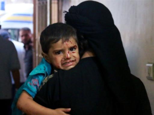سوريا: «شعب الله المختار»... للجحيم!